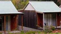Grampians Cottages
