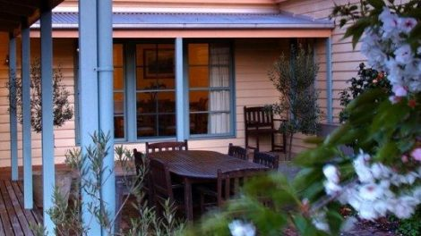 Grampians Holiday Accommodation