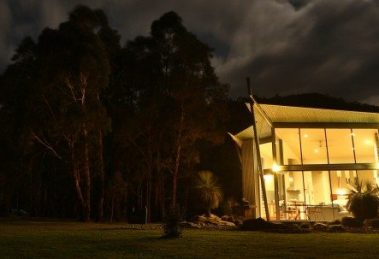 Grampians Luxury Accommodation