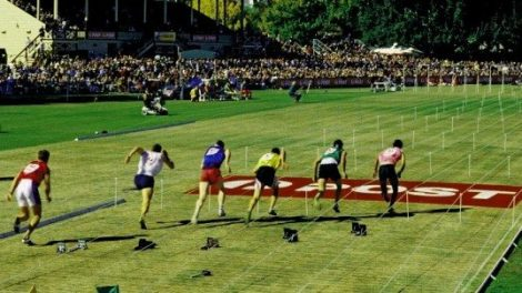 Stawell Gift