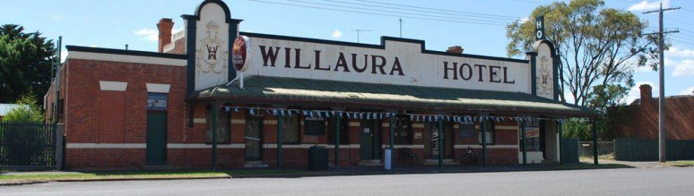 Willaura Accommodation
