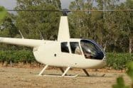 Grampians Helicopters