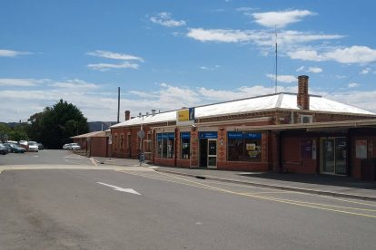 Ararat and Grampians Visitor Information Centre-01
