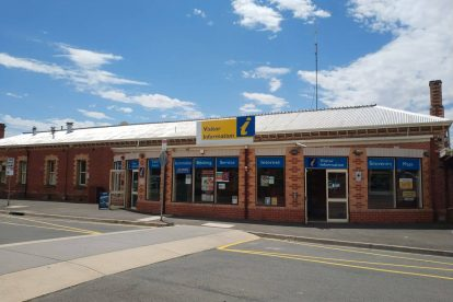 Ararat and Grampians Visitor Information Centre-02