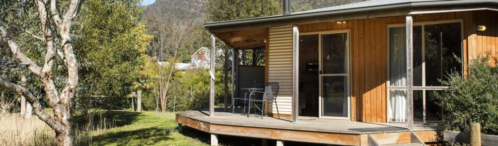 Grampians Holiday Houses
