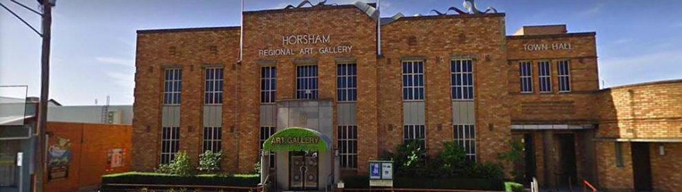 Horsham Regional Art Gallery