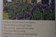 The Old Bakery & Wild Plum Cafe