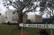 Big Woolbales
