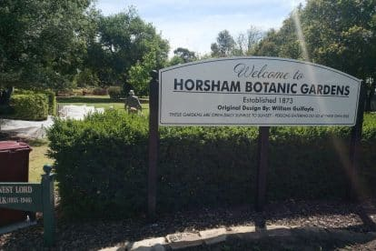 Horsham Botanical Gardens-04