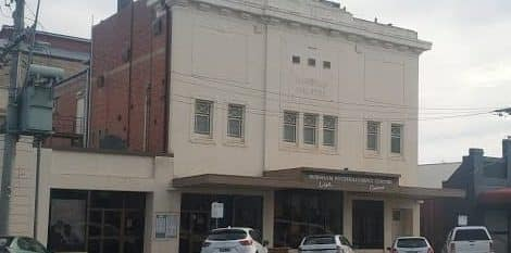 Horsham Cinema