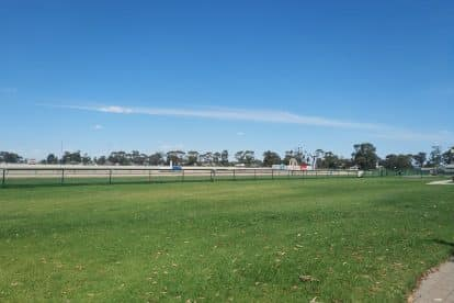 Horsham Racecourse-08