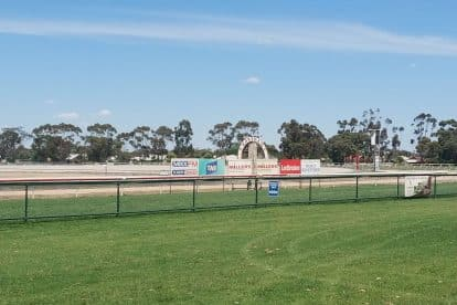 Horsham Racecourse-10