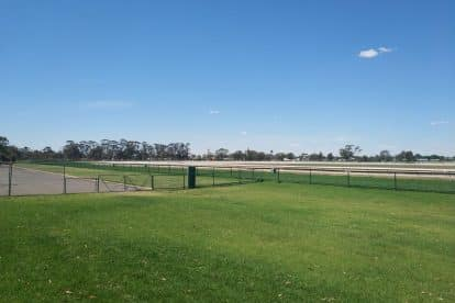 Horsham Racecourse-11