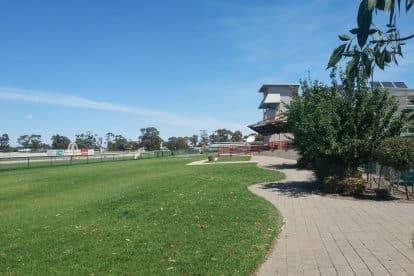 Horsham Racecourse-12