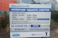 Horsham Aquatic Centre