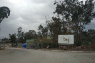Stawell Gold Mine