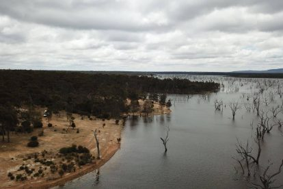 Rocklands Reservoir-06