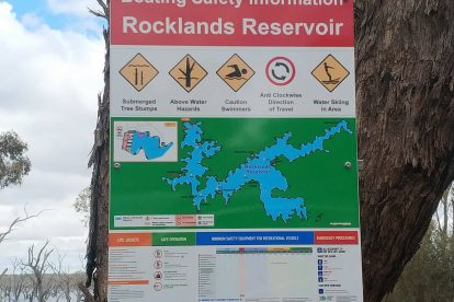 Rocklands Reservoir-19