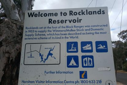 Rocklands Reservoir-21