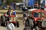 Wimmera Machinery Field Days