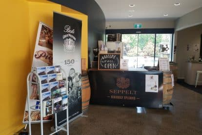 Halls Gap Visitor Information Centre-05