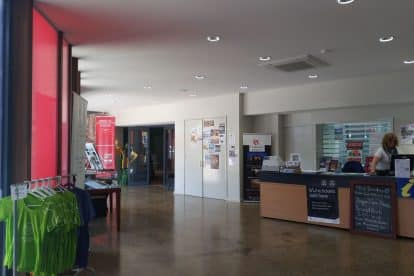 Halls Gap Visitor Information Centre-06