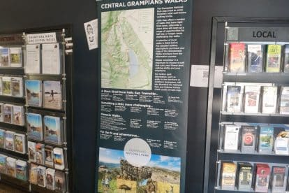 Halls Gap Visitor Information Centre-08