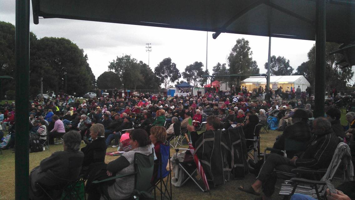 Horsham Country Music Festival 3