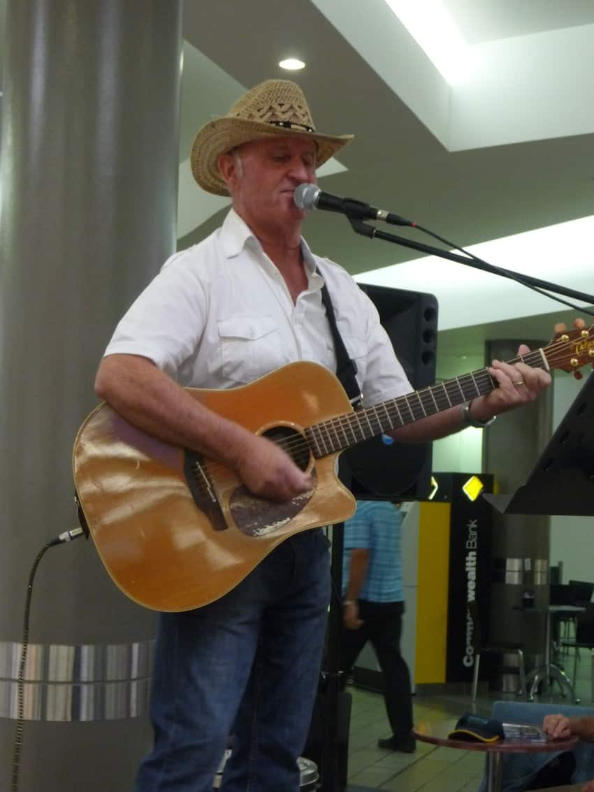Horsham Country Music Festival 9