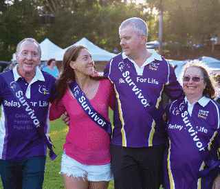 Horsham Relay for Life 2