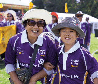 Horsham Relay for Life 3