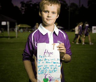 Horsham Relay for Life 4