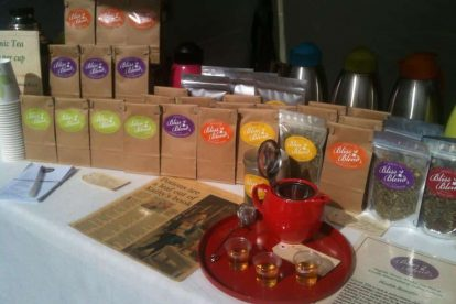 Willaura Healthcare Outdoor Market tea_orig