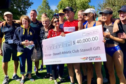 Stawell Gift 2
