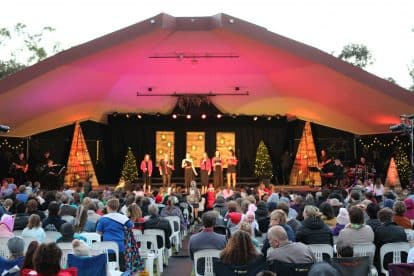 Horsham Carols by Candlelight