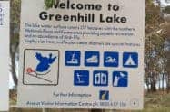 Green Hill Lake