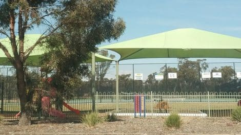 Haven Recreation Reserve