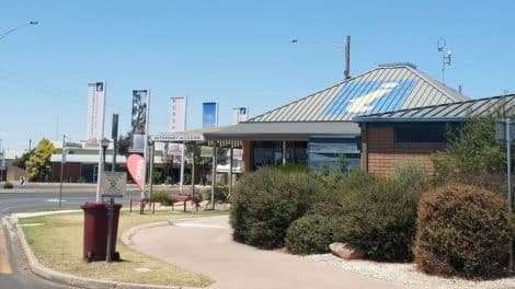 Horsham & Grampians Visitor Information Centre