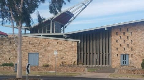 Horsham Uniting Church