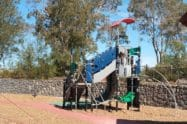 Lakes Edge Adventure Playground