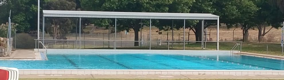 Stawell Sports And Aquatic Centre