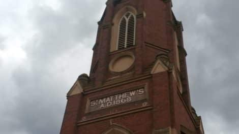 Stawell Uniting Church