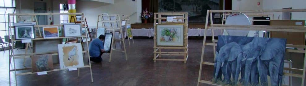 Penshurst Art & Photography Exhibition
