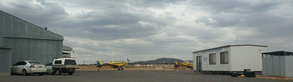 Stawell Airport